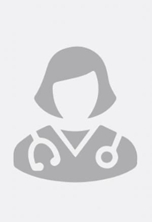 Female provider avatar