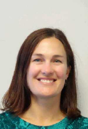 Megan Shirley, PA-C