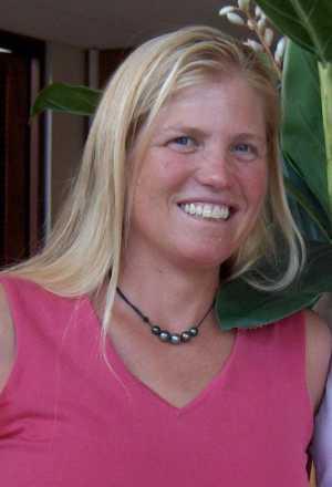 Carla McClure, LAc