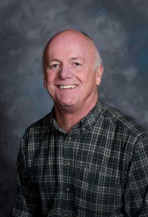 Dr. Chris Arth