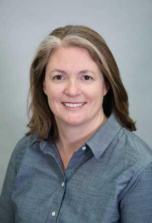 Denise Bowness, OTR, CHT