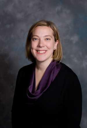 Dr. Ellen Cooper