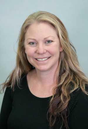 Gail Icenhower, MS, CCC-SLP