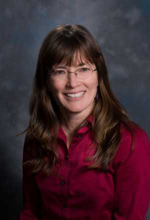 Dr. Gina Barta