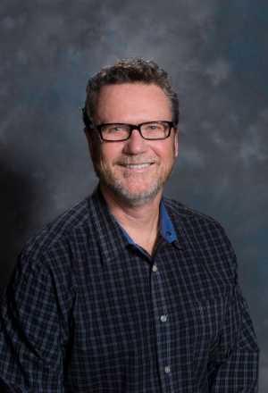 Dr. Gregg Paul