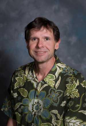 Dr. Gregory Tirdel