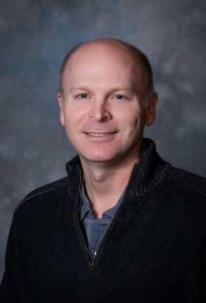 Dr. Jeffrey Dodd
