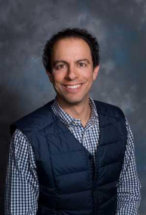 Dr. Joshua Scholnick