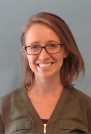 Christel Marshall, PA-C