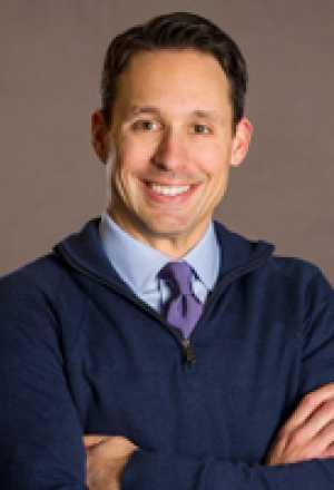 Dr. Matthew Gustafsson