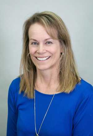 Michele Thomas, PT, OCS, Clinical Director of IVCH Physical Therapy and Medical Fitness