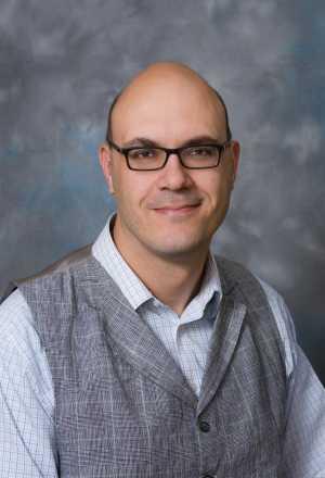 Dr. Oleg Vayner