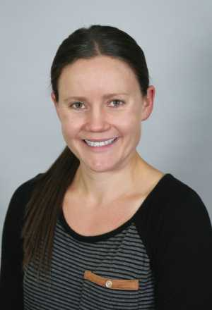 Rachel Schirman, DPT, WCC