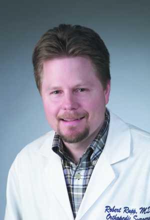 Dr. Robert Rupp