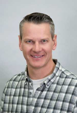 Ryan Solberg, MSPT, C.Ped, OCS, Regional Director of  Therapy Operations