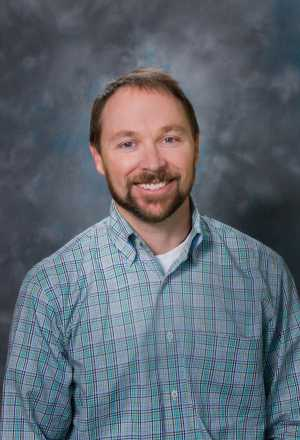 Dr. Scott Samuelson