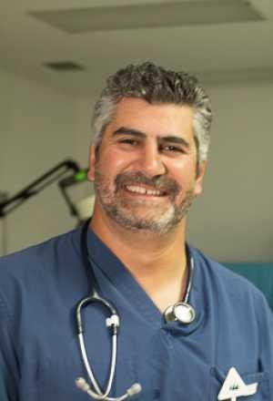 Dr. Christopher Skaff