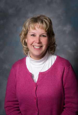 Susan MCMullen, FNP-BC