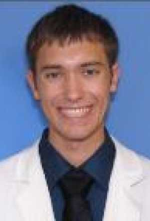 Dr. Thomas Luscomb headshot