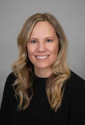 Lisa Fligor, RDN headshot