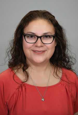 Reyna Sanchez Correa headshot