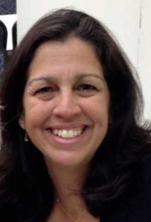 Jackie Griffin, RN, Care Coordinator/Mindfulness Instructor